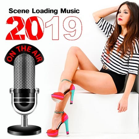 On The Air Scene Loading Music (2019) MP3