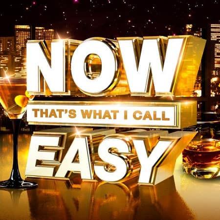 NOW Thats What I Call Easy [4CD] (2018) MP3