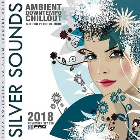 Ambient Silver Sounds (2018) MP3