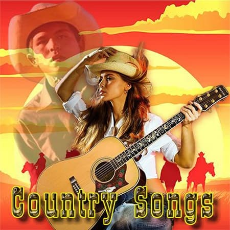 Billboard Hot Country Songs [17.11] (2018) MP3