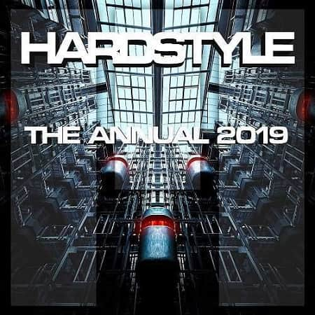 Hardstyle The Annual 2019 (2018) MP3