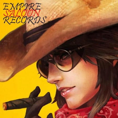 Empire Records - Saloon (2018) MP3
