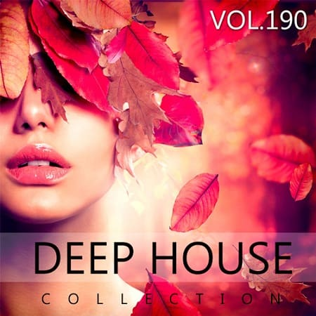 Deep House Collection Vol.190 (2018) MP3