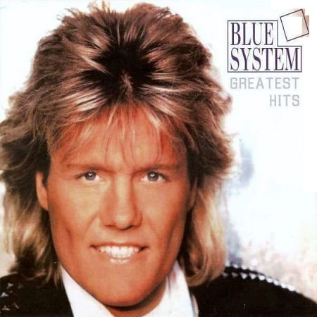 Blue System - Greatest Hits (2018) MP3
