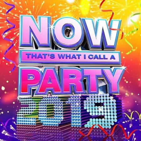 NOW That's What I Call A Party 2019 (2018) MP3