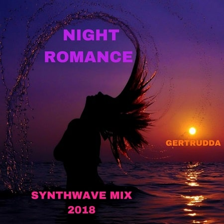 Night Romance (Synthwave Mix) (2018) MP3