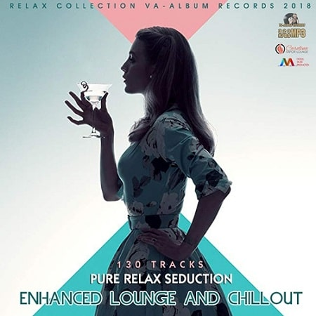 Enhanced Lounge And Chillout (2018) MP3
