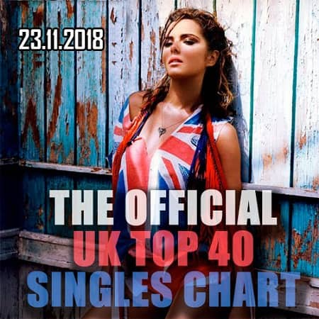 The Official UK Top 40 Singles Chart [23.11] (2018) MP3