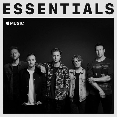 OneRepublic – Essentials (2018) MP3