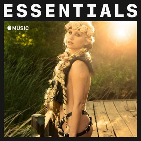 Kesha – Essentials (2018) MP3