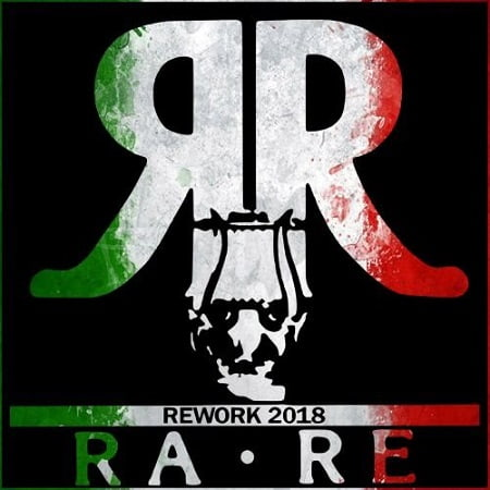 RA - RE Rework 2018 (2018) MP3