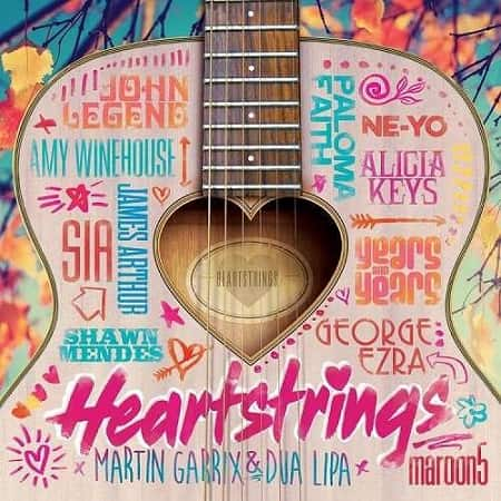 Ministry Of Sound: Heartstrings [3CD] (2018) MP3