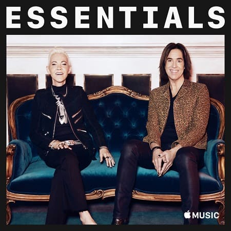 Roxette – Essentials (2018) MP3
