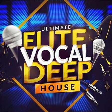 Ultimate Vocal Collective House (2018) MP3