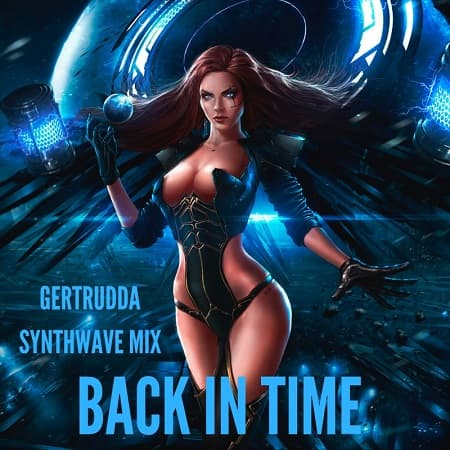 Back In Time (2018) MP3