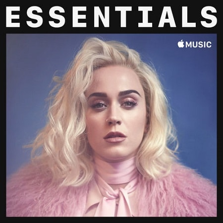 Katy Perry - Essentials (2018) MP3