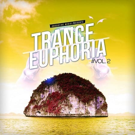 Trance Euphoria Vol.2 (2018) MP3