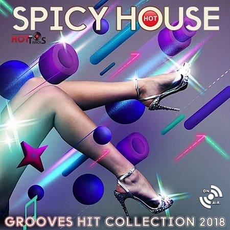 Hot Spicy House (2018) MP3