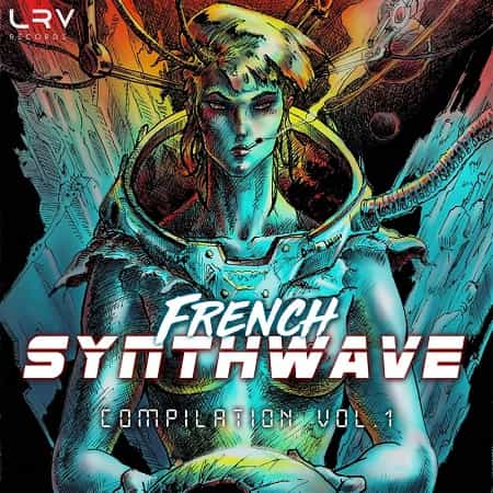 French Synthwave Compilation Vol.1 (2018) MP3