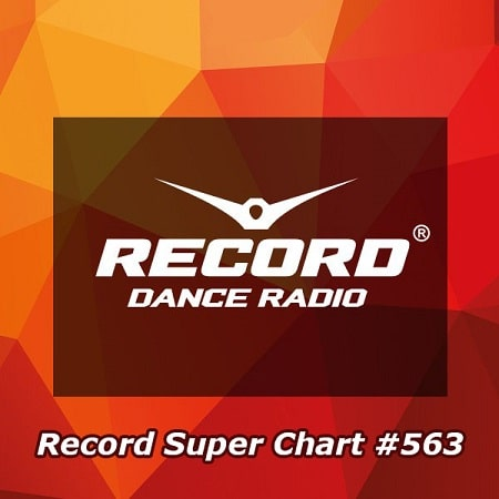 Record Super Chart 563 (2018) MP3