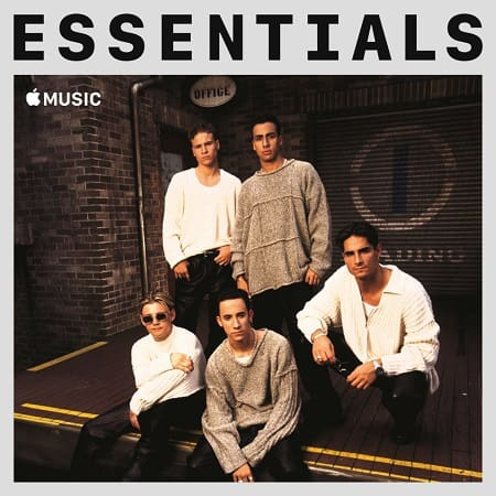 Backstreet Boys – Essentials (2018) MP3