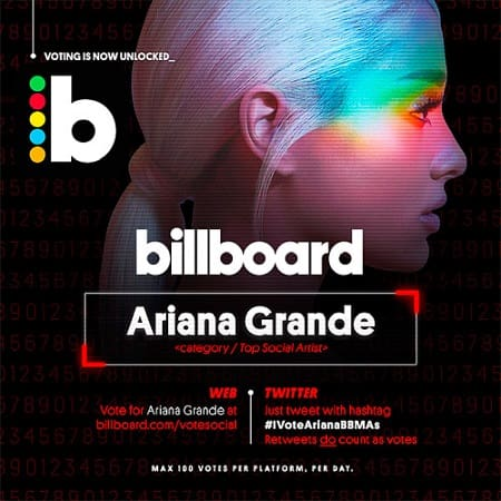 Billboard Hot 100 Singles Chart 08.12.2018 (2018) MP3
