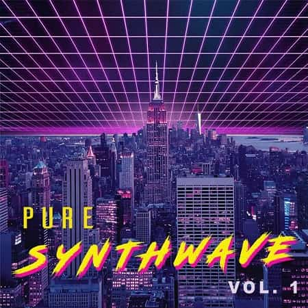 Pure Synthwave Vol.1 (2018) MP3