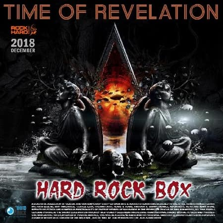 Time Of Revelation: Hard Rock Box (2018) MP3