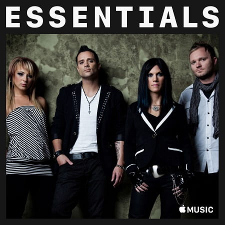 Skillet - Essentials (2018) MP3