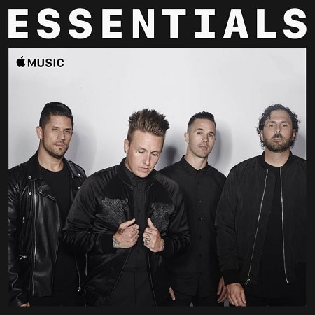 Papa Roach - Essentials (2018) MP3
