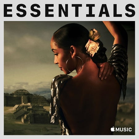 Sade - Essentials (2018) MP3