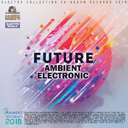 Future Ambient Electronic (2018) MP3