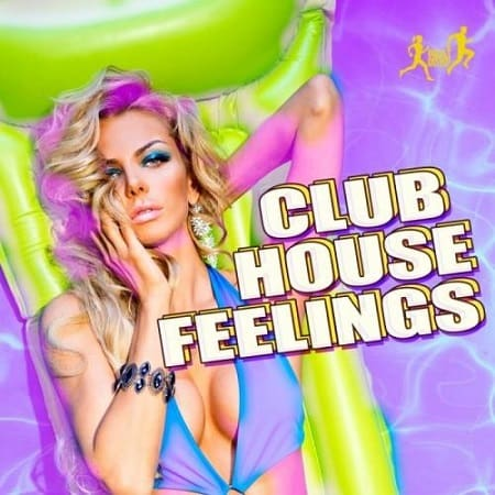 Club House Feelings (2018) MP3