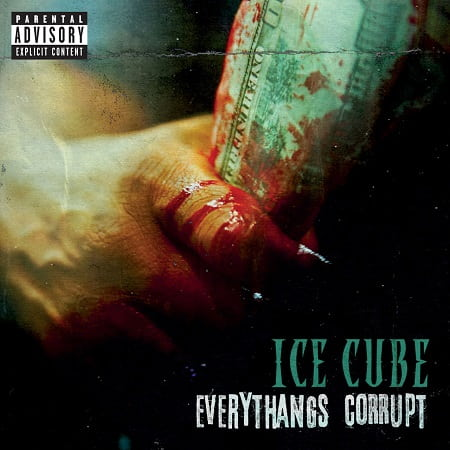 Ice Cube - Everythang's Corrupt (2018) MP3