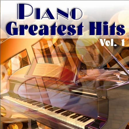 Piano Greatest Hits Vol.1 (2018) MP3