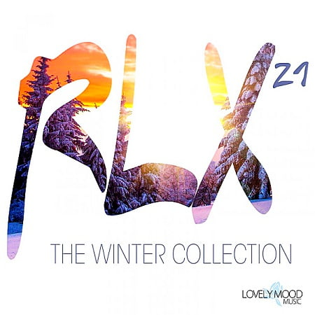 RLX #21: The Winter Collection (2018) MP3