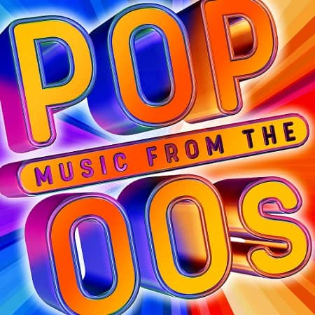 Pop Music from the 00s (2018) MP3