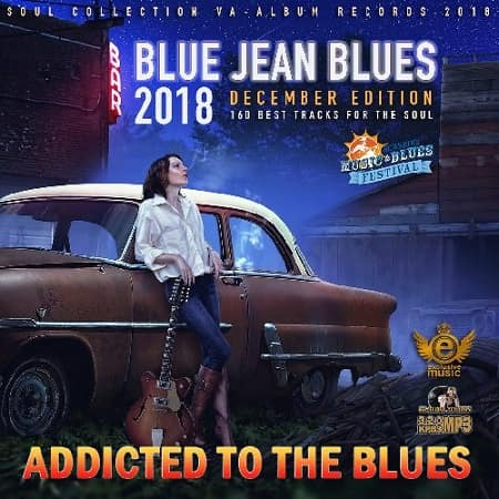 Blue Jean Bar Blues (2018) MP3