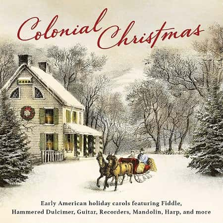 Craig Duncan - Colonial Christmas (2018) MP3