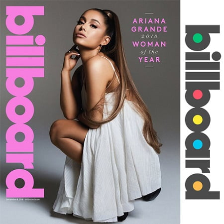 Billboard Hot 100 Singles Chart 15.12.2018 (2018) MP3