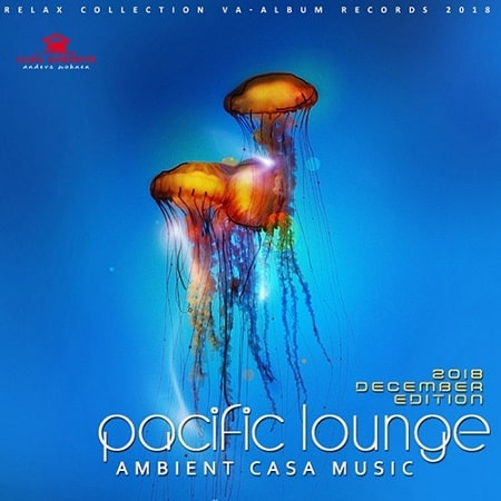 Pacific Lounge (2018) MP3