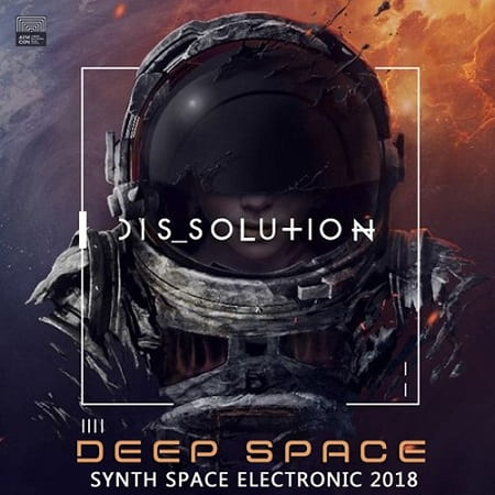 Dissolution: Deep Space Electronic (2018) MP3