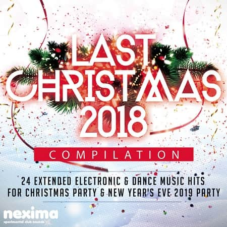 Last Christmas 2018 Compilation (2018) MP3