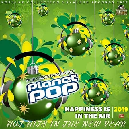 Happiness In The Air (2018) MP3