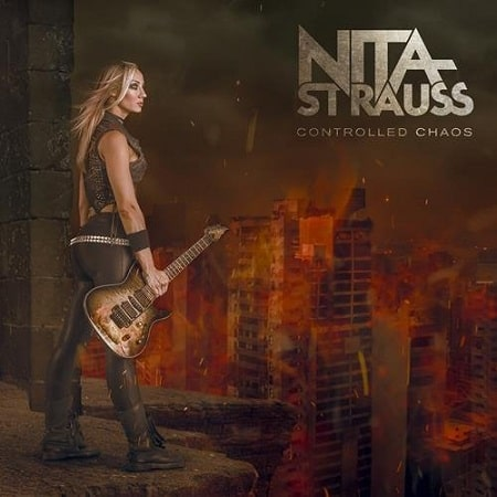 Nita Strauss - Controlled Chaos (2018) MP3
