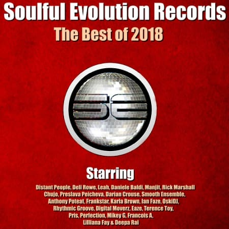 Soulful Evolution Records The Best of 2018 (2018) MP3