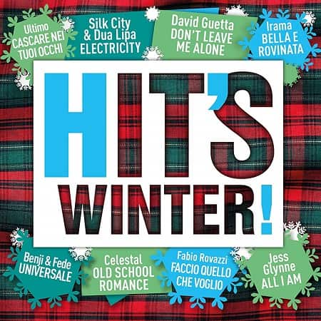 Hit's Winter! 2018 [Warner Music Italy] (2018) MP3
