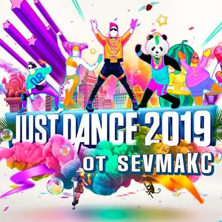 Just Dance 2019 (2018) MP3