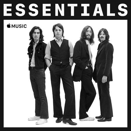 The Beatles - Essentials (2018) MP3