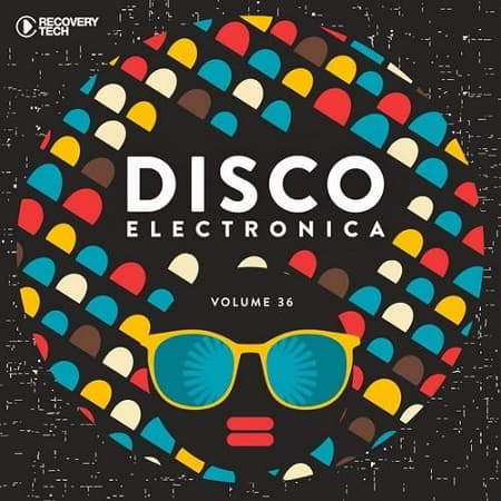 Disco Electronica Vol.36 (2018) MP3